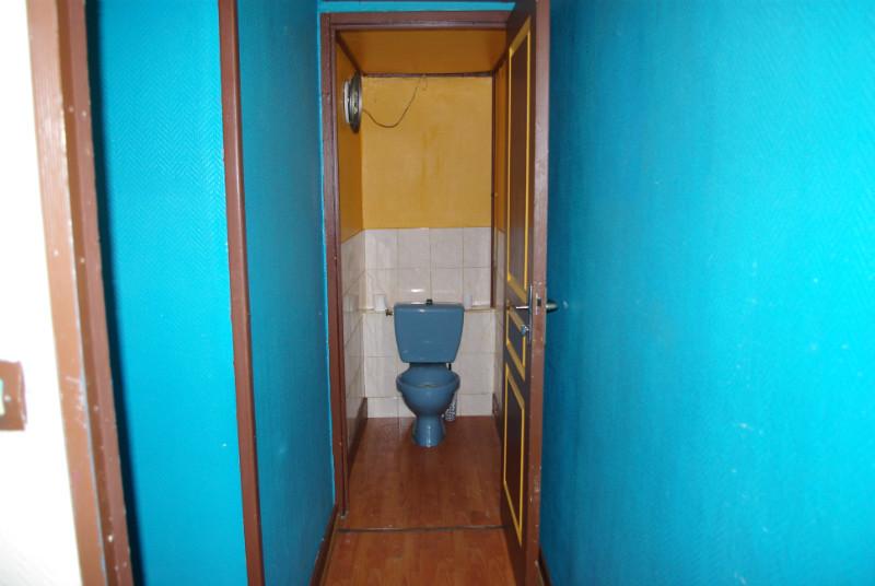 salle de bains WC
